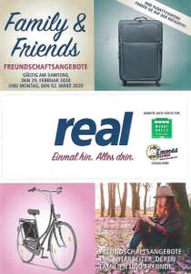 Real Family & Friends 29.02-02.03.2020