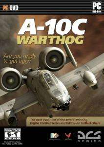DCS A-10C Warthog bei Steam im Flashsale