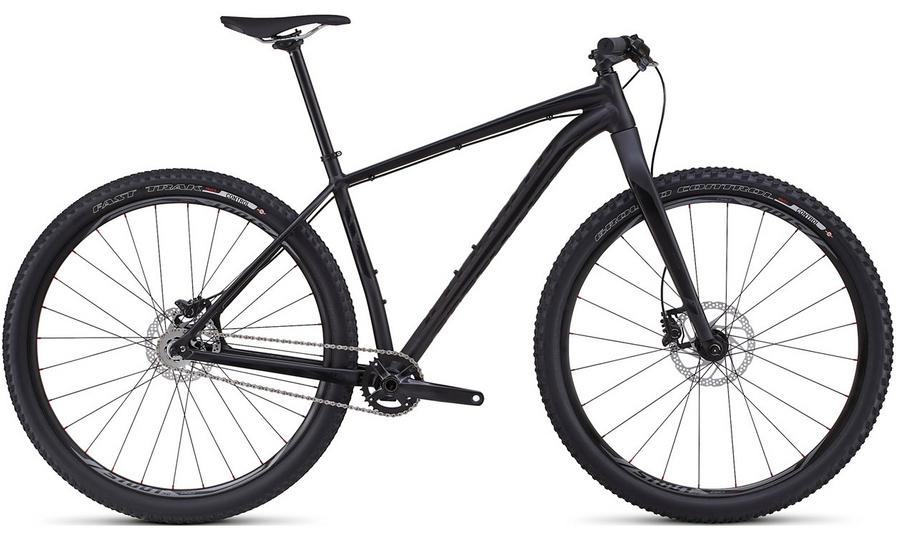 "SPECIALIZED CRAVE SL 29"" BLACK Gr M&L @Nubuk bikes"