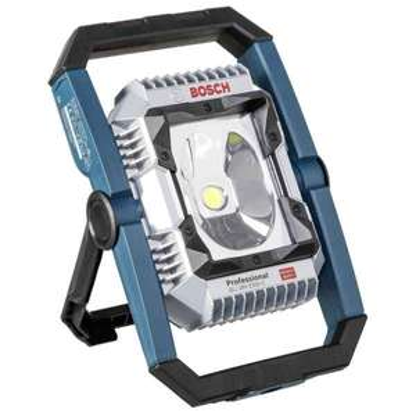 Bosch Professional GLI 18V-2200C Akku-Lampe [Technikdirekt + Mastercard]