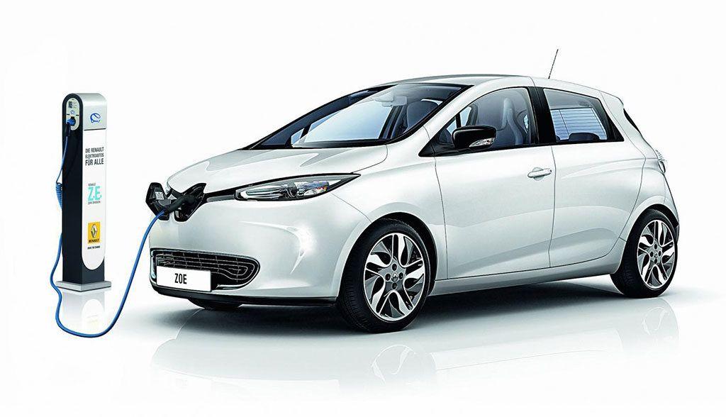[Privatleasing und Gewerbeleasing] Renault Zoe Elektro( 107PS) inkl. Batterie, inkl. Wartung, 79€/Monat, LF 0,24, LP 31.990€, nur Hamburg!