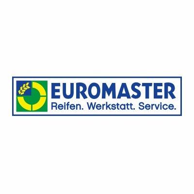 Euromaster: Reifenwechsel mit Einlagerung zB München