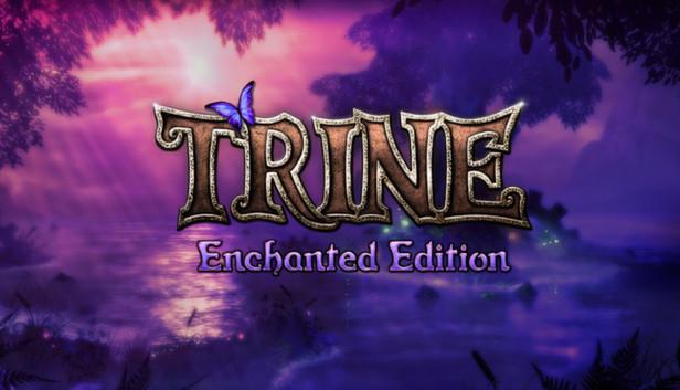 Trine Enchanted Edition (Switch) für 4,08 €, Trine 2 für 4,63 €, Trine 3 für 5,44 €   Kanadischer eShop (mit kleiner Anleitung zum Kauf)