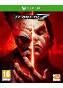 Tekken 7 (Xbox One) für 12,99€ (Dodax)