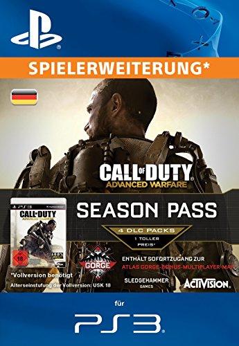 Call of Duty: Advanced Warfare - Season Pass [Spielerweiterung]