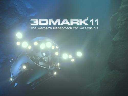 3DMark Vantage / 11 im Steam-Flashsale