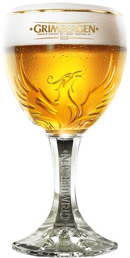 Grimbergen Blonde / Blanche / Double Ambrée ¦ 6 x 0,33l ¦ belgisches Bier ¦ [lokal NRW]