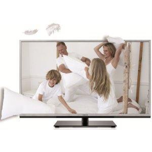 Toshiba 46TL933G 116,8 cm (46 Zoll) 3D LED-Backlight-Fernseher @ WHD
