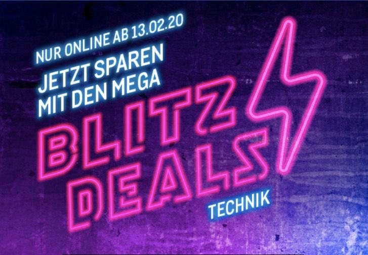 +++ Update 21.02.2020 +++ Metro Technik Blitz Deals - Apple, Dyson, Beko und HP