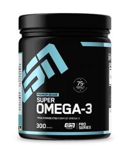 1+1 Aktion - ESN Super Omega-3 Giga Caps