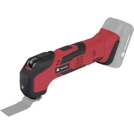 TOOLCRAFT Geräte bei Voelkner im Abverkauf z.B. TCMW 20-LI Solo Multifunktionswerkzeug ohne Akku (15€ + 5,95€ Versand)