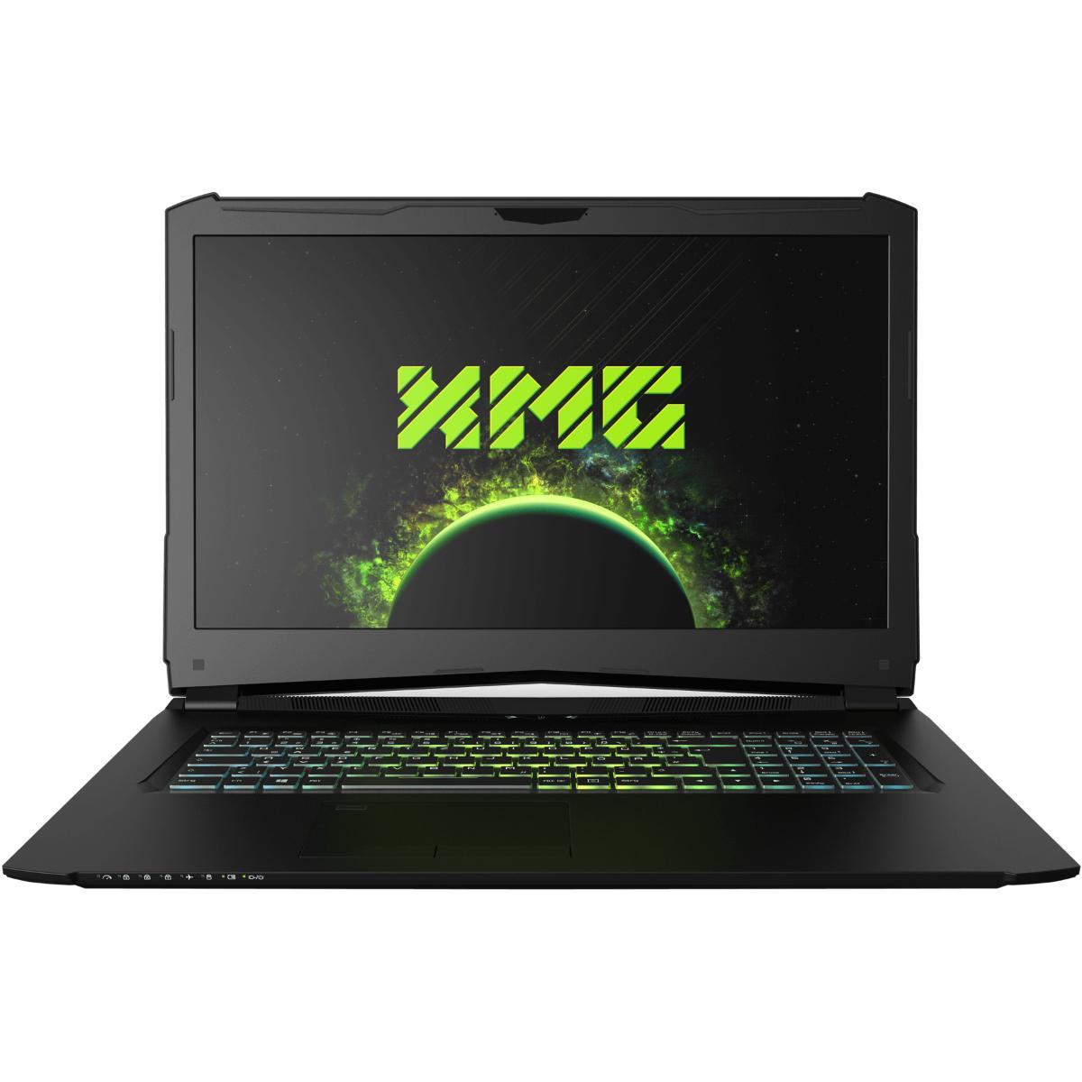 "[bestware.com] Gaming Notebook XMG PRO 17"" i7-8750H 1070 GTX 8GB WQHD G-Sync 120 Hz BT 5.0 Intel Wireless-AC 9260 Einzelstücke"