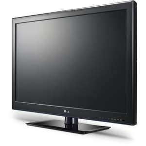 LG 47LS560S 119 cm (47 Zoll) LED-Fernseher  (Full-HD, 100Hz MCI, DLNA, DVB-T/C/S) schwarz @ Amazon WHD