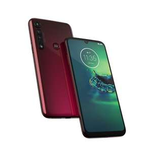 "[Motorola Online Shop] Moto G8 Plus - 6.3"" FHD+ Dual SIM (64GB/4GB , USB-C, NFC, 4000mAh) + Gratis Moto E6 Play 5,5 HD+ (32GB/2GB, 3,5mm)"