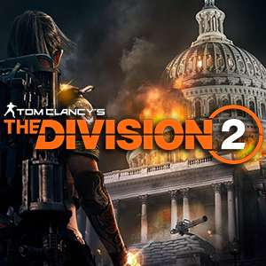 Tom Clancy's The Division 2 (Xbox One + PC) für 2,75€ (Ubisoft & Microsoft US & Amazon US)