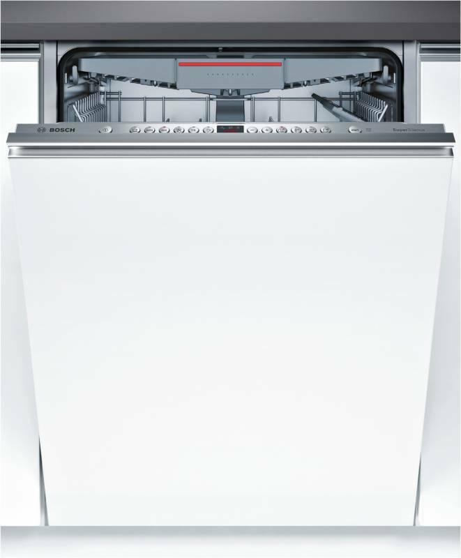Bosch SBE46NX23E Geschirrspüler Spülmaschine A++ 60 cm vollintegriert InfoLight Besteckschublade