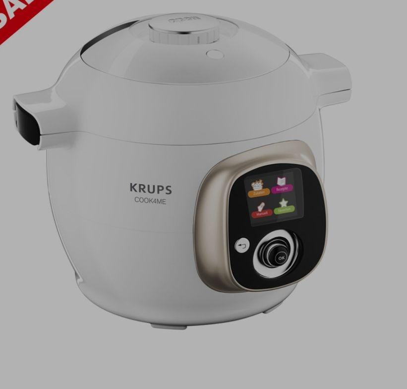 Krups cook4me B-Ware LOKAL Tefal Outlet-Store im Ochtum Park Brinkum
