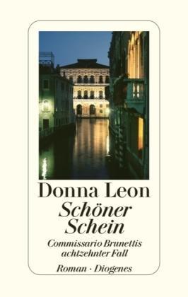 [Buch Hardcover BOL] Schöner Schein. Commissario Brunetti, Band 18