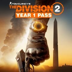 The Division® 2 - Year 1 Pass für 6,99€, Gold Edition für 14,99€ & Ultimate Edition für 16,99€ (PSN Store)