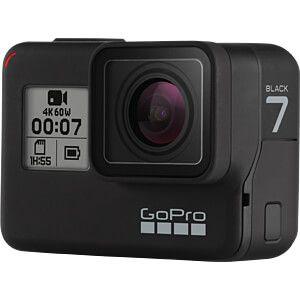 [LOKAL MediaMarkt Böblingen] GoPro Hero 7 Black Actioncam