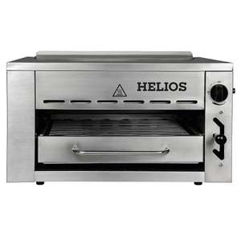 MEATEOR HELIOS – 800°C Oberhitzegrill kostenloser Versand inklusive