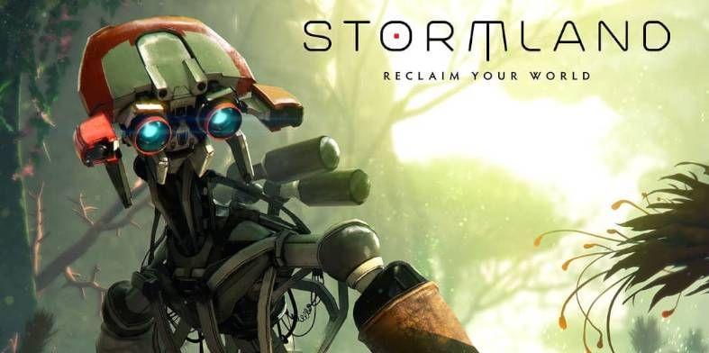 25% auf Stormland im Oculus Store