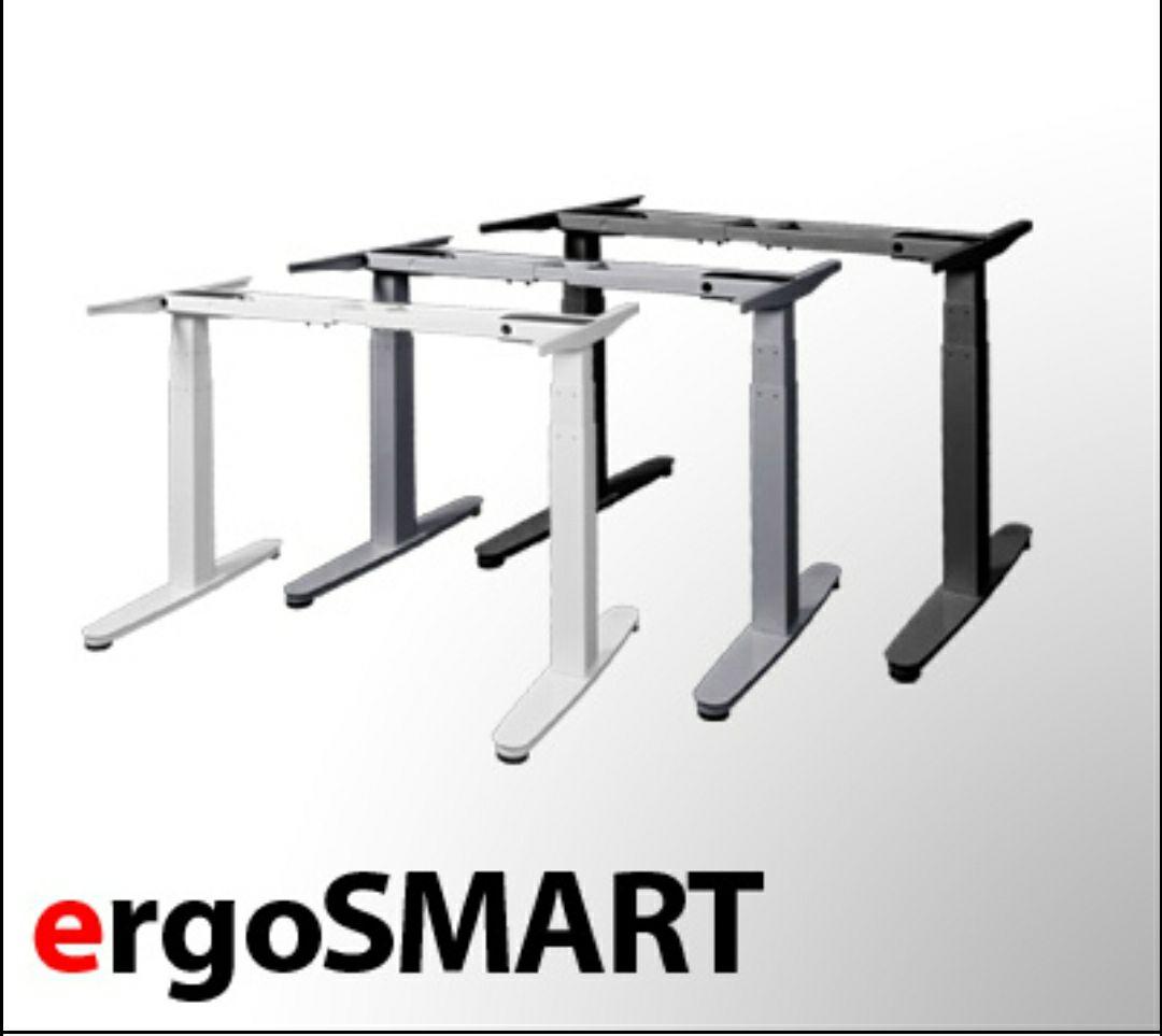 Exeta ergoSmart elektrisch höhenverstellbares Tischgestell