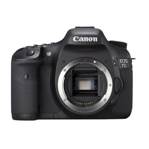 [amazonBlitz] Canon EOS 7D SLR-Digitalkamera  1.025,00€ + 100€ Cashback statt 1.165,00€