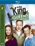 King of Queens - Staffel 2 & 3 (Bluray) jeweils 9,99 € und weitere Blurays