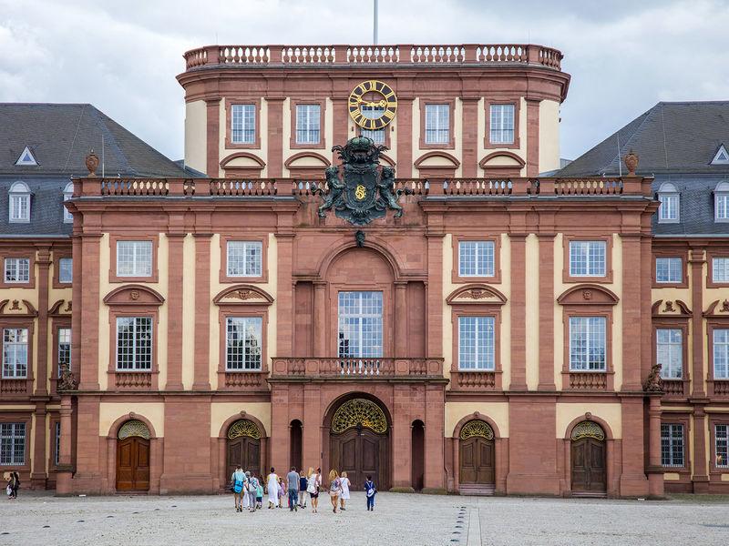 [Barockschloss Mannheim] Freier Eintritt + kostenlose Führungen zur Wiedereröffnung am 6. und 7. März