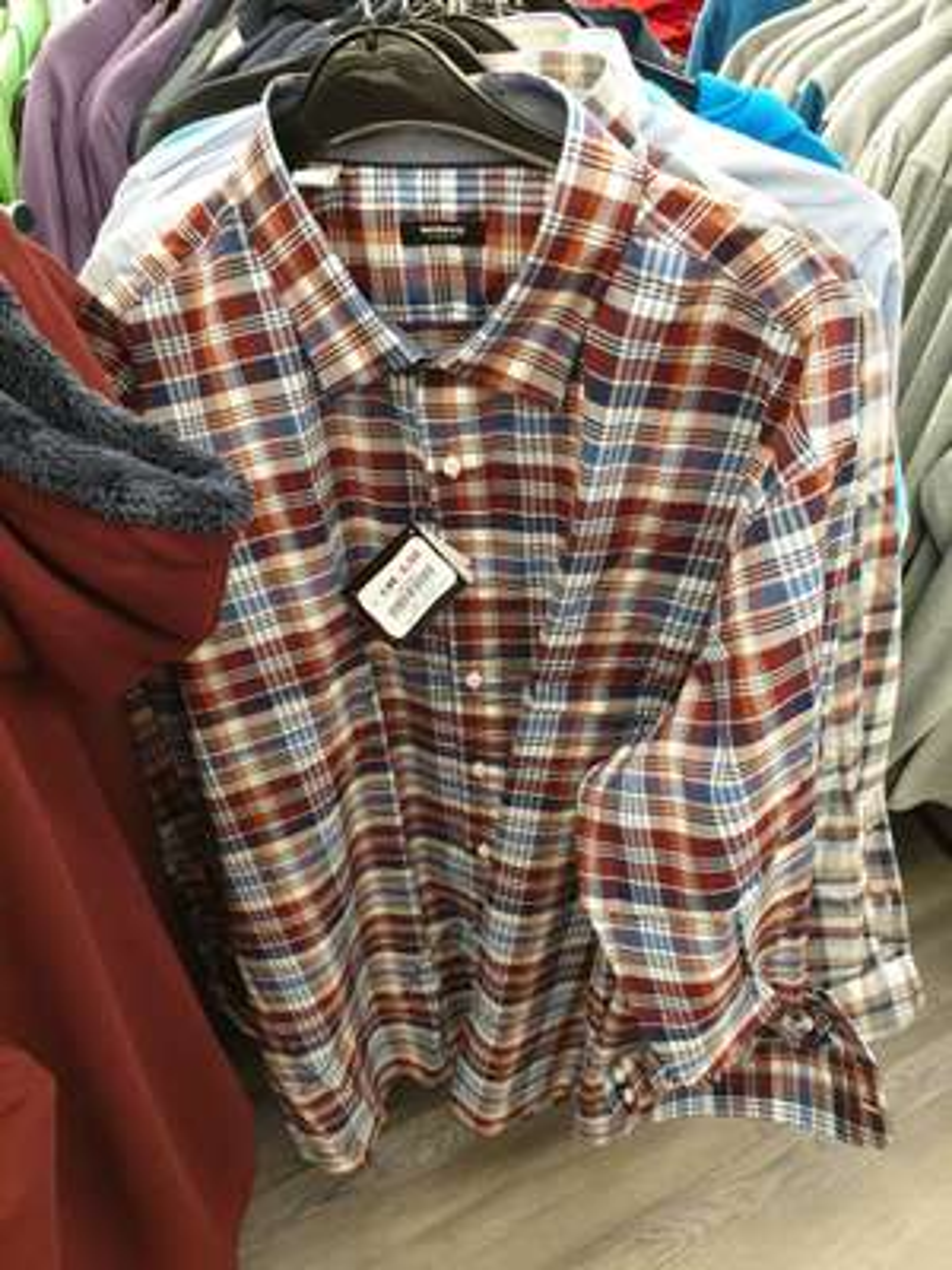 Walbusch Herren Hemden bei KIK