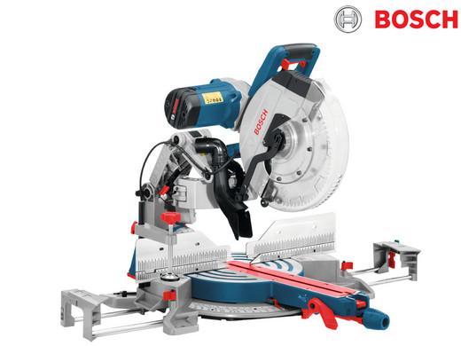 Bosch Professional GCM 12 GDL Kapp- und Gehrungssäge