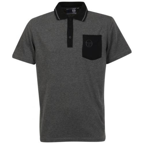 Sergio Tacchini Men's Phillips Polo-Shirt in S @ theHut