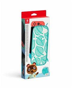 Nintendo Switch-Tasche (Animal Crossing: New Horizons-Edition)