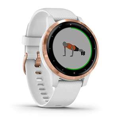 [Amazon] Garmin Vivoactive 4s Smartwatch