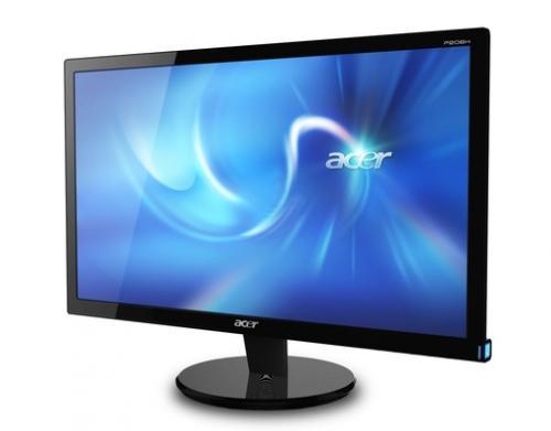MP: Acer P206HVb - 20 Zoll LCD-Widescreen-Monitor zu 69,99€