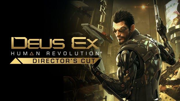 Deus Ex: Human Revolution Director's Cut [Steam] für 2.65€ @ Fanatical