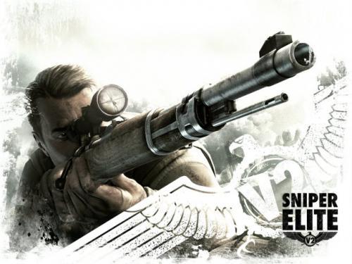 [Steam] Sniper Elite V2 unzensiert für 8,50€/High Command für 9,45€ @GetGames