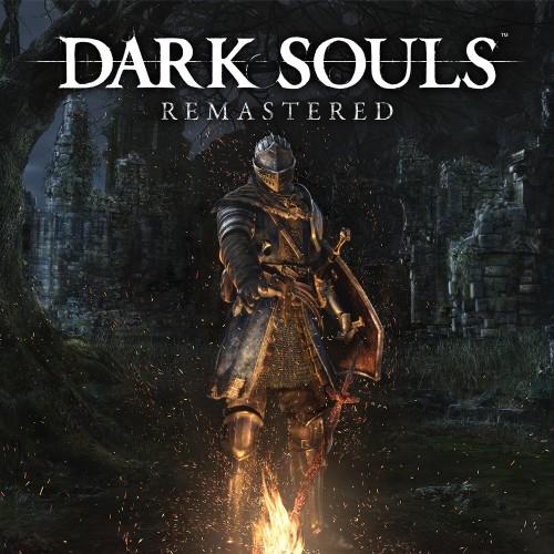 Dark Souls: Remastered (Switch) für 23,99€ oder für 22,22€ AUS (eShop)