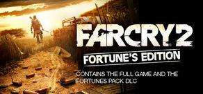 Steam  - Far Cry  und Far Cry® 2: Fortune's Edition für Jeweils 2,49€