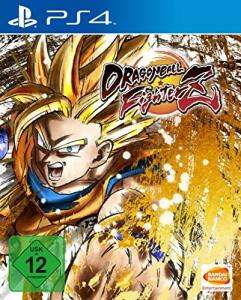 Dragon Ball FighterZ (PS4) für 15,94€ (Amazon Prime)