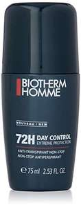 Biotherm Day Control 72H