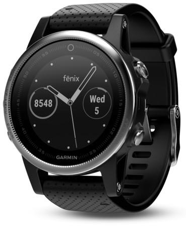 [Expert] Garmin Tracker & Watches reduziert, z.B. Fenix 5S 276€