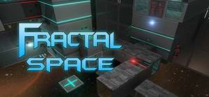 (iOS) Fractal Space: First-Person-Adventure