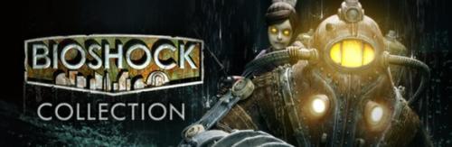 Steam - Bioshock Franchise Pack (Bioshock 1+2)