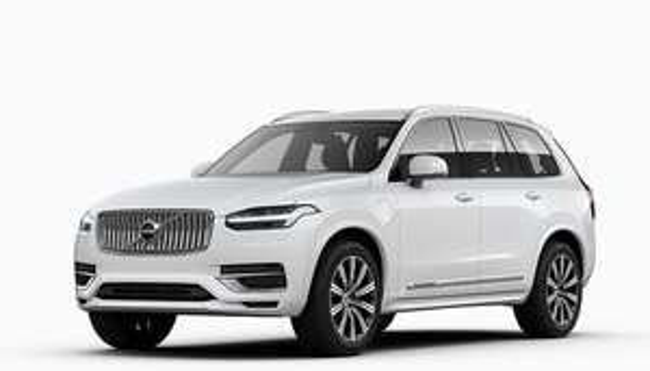 (Gewerbeleasing) Volvo XC90 T8 AWD Hybrid Inscription 7-Sitzer inkl Service | 392PS, 84.800€ BLP, 243,90€ netto Monat, 24 Monate / 10.000km