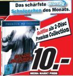 [OFFLINE] Blade Runner Final Cut/Premium Collection Blu ray @Media Markt BLN