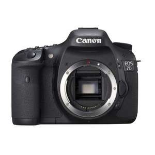 Canon EOS 7D SLR Body