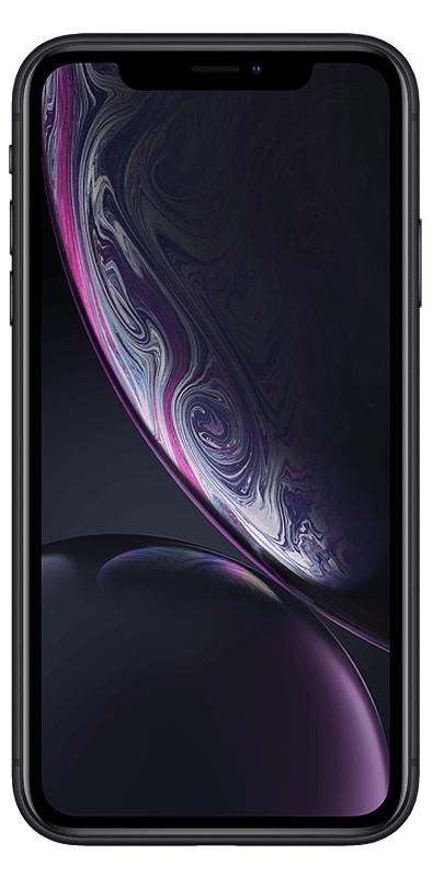 Saturn: Apple iPhone XR mit 5GB 50 MBit/s Allnet Flat für 24,99 € (99 € Zuzahlung, o2 Netz)