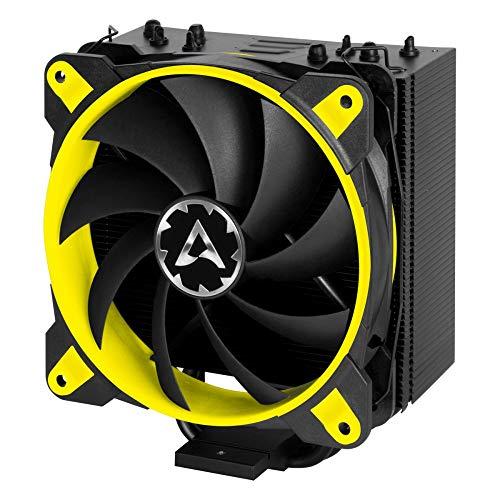 [Amazon.de / Wolffstore] ARCTIC Freezer 33 eSports ONE CPU Kühler (Gelb), AM4 kompatibel